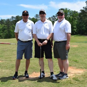 Spring 2017 Golf Tournament