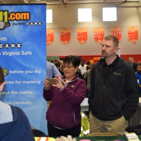 Goochland CTE Career Day
